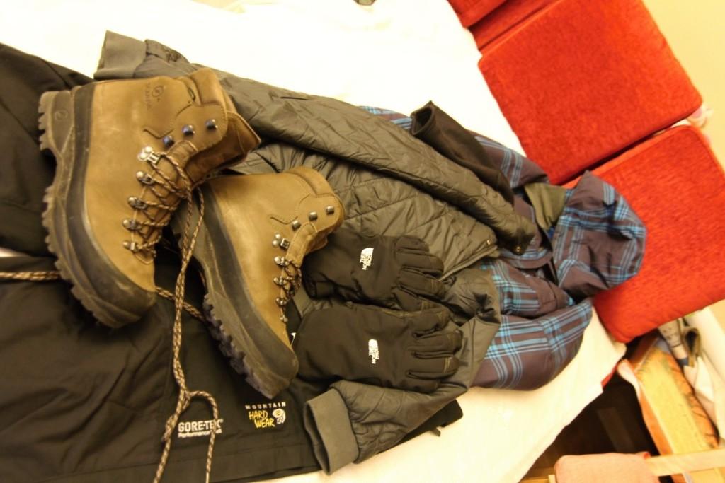 Klasické červnové oblečení